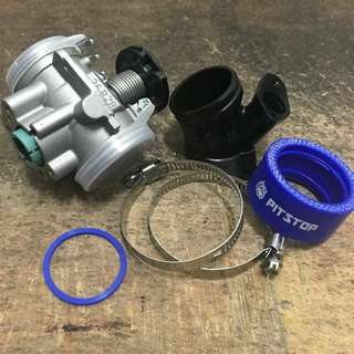 Y15ZR RACE KIT Throttle Body