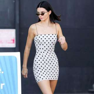 Bec and Bridge Anouk Dress (Worn by Kendall Jenner)