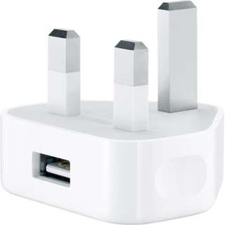 Apple iPhone 5W Wall Charger
