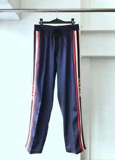 Gucci Technical Jersey Joggers/Sweatpants/Track Pants