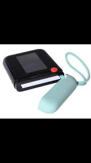 Polaroid POP Instant Print Digital Camera with Touchscreen LCD Display