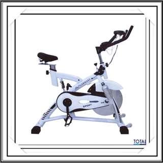 Sepeda spin bike sport german total fitnes Paling Murah Spt Kettler