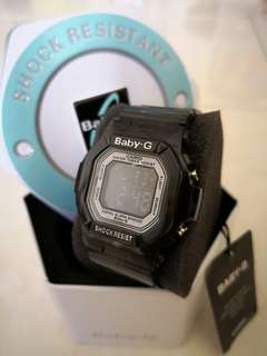 BABY-G KIDS watch