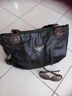 Jmary Soft leather Bag