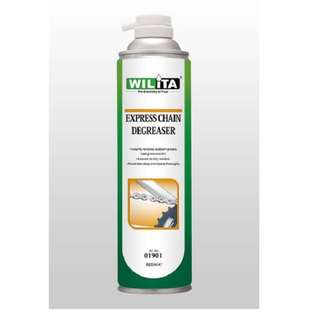 Wilita Bicycle Express Chain Degreaser 600 ml