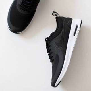 Nike Runners Size 7.5 (38.5)