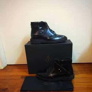 ADIEV Paris ankle boots