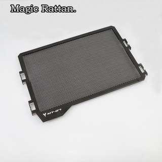 Yamaha MT07 MT-07 Radiator guard protector protection grille