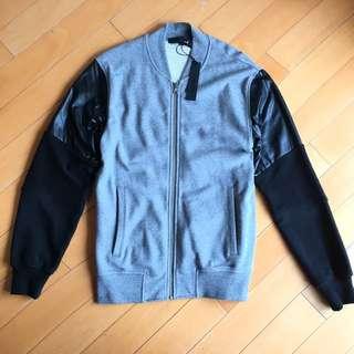 型格之選(限定精選優惠)- 全新 Izzue Collection Sleeve Zip Outwear