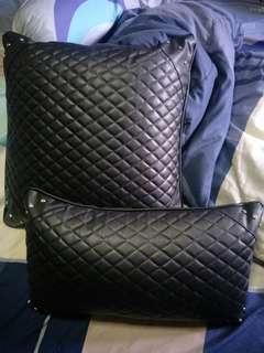 2 piece brand new Car pillow