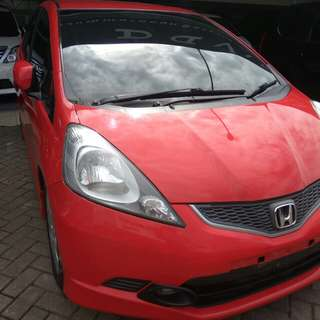 Honda jazz 1.5 RS AT 2008 second