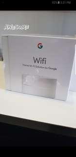 Google wifi  - 1pc