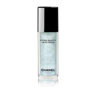 BNIB CHANEL Hydra Beauty Micro Serum 50ml