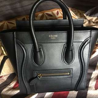 Celine nano luggage SALE!!!!