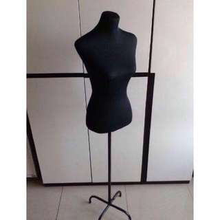 For rent- mannequin with stand