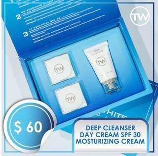 Triple White Skincare