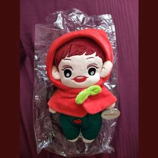 EXO Chanyeol Yolmae Doll