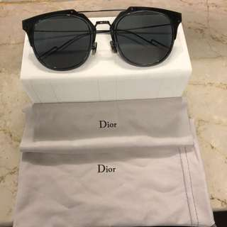 Dior sunglasses 太陽鏡