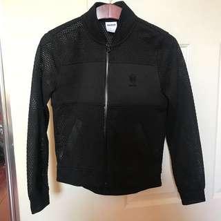 Reebok Classic Mesh Jacket