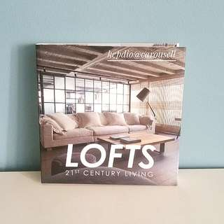 LOFTS 21st CENTURY LIVING