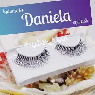 BEST SELLER: Daniela, Eyelash