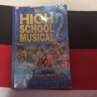 High School Musical 2 (Based on Disney Movie)