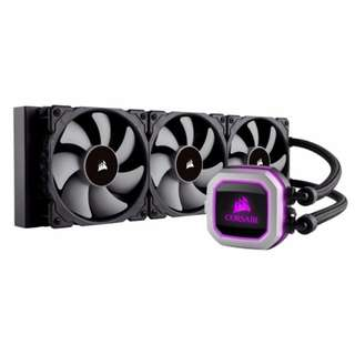 BNIB - Corsair Hydro Series H150i PRO RGB 360mm CPU Cooler