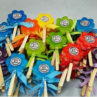 Lollipop Soaps