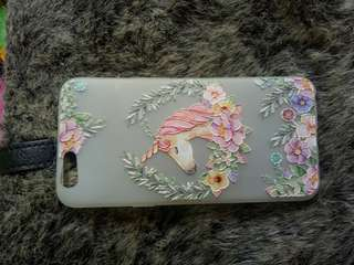 Softcase unicorn Oppo F1s