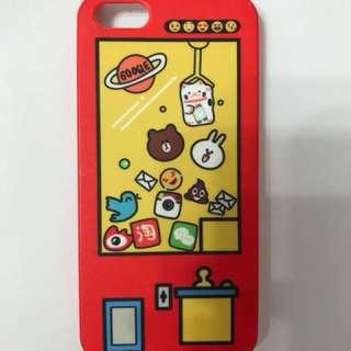 Iphone5s 殻