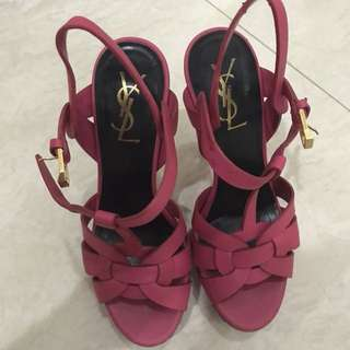 Jual YSL tribute size 5 (35)
