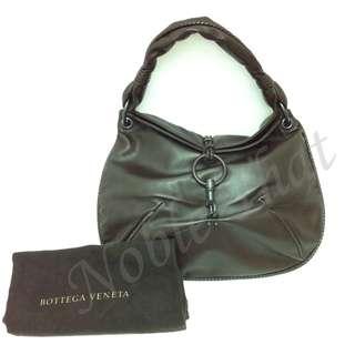 Bottega Veneta - Top Handle Bag 女裝淨色真皮手袋