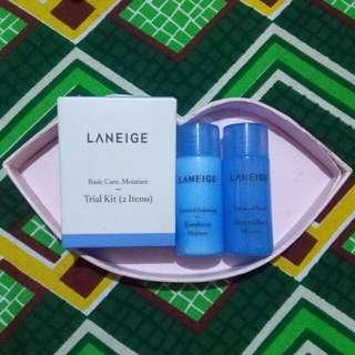 LANEIGE Basic Moisture Kit