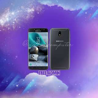 Samsung J7 Pro Bisa kredit FREE ADMIN bunga Rendah hnya 20mnt