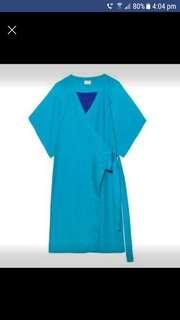 gorman wrap dress BNWT