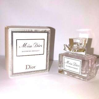 Miss Dior Absolutely Blooming (miniature)(5ml)