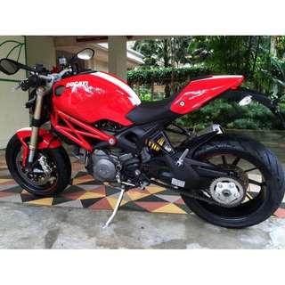 CNY 2018 MOTORBIKE GROOMING PROMO