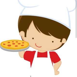 Pizza Artist  (Locals only)