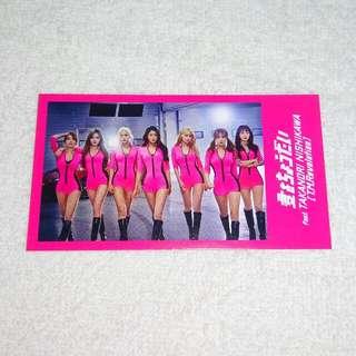 AOA Photocard Official