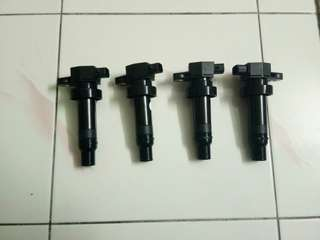 Ignition coil kia forte 1.6