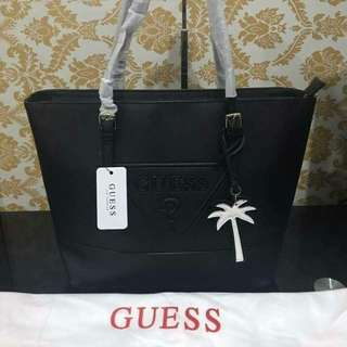 Authentic Guess Tote