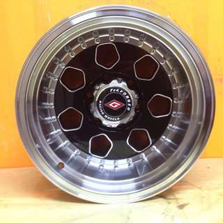SPORT RIM 4X4 16inch FORGED NEW DESIGN