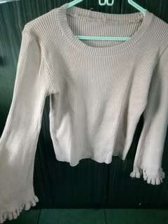 Baju panjang