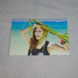 Secret Photocard Official