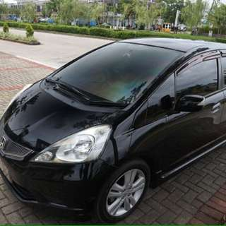 Honda Jazz RS A/T Low KM only 75.000