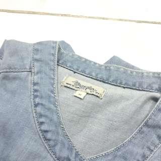 Wrangler Jumpsuit size M