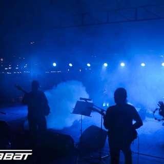 Live Band Untuk Pelbagai Majlis