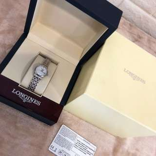 Longines Female Watch