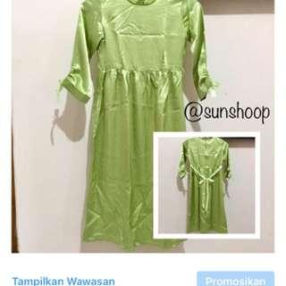 Dress green child ⚜️