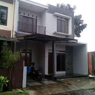 Rumah Di Bandung soekarno Hatta